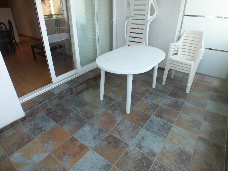 Venta  apartamento Rosas-santa margarita 155000€ - Fotografía 4