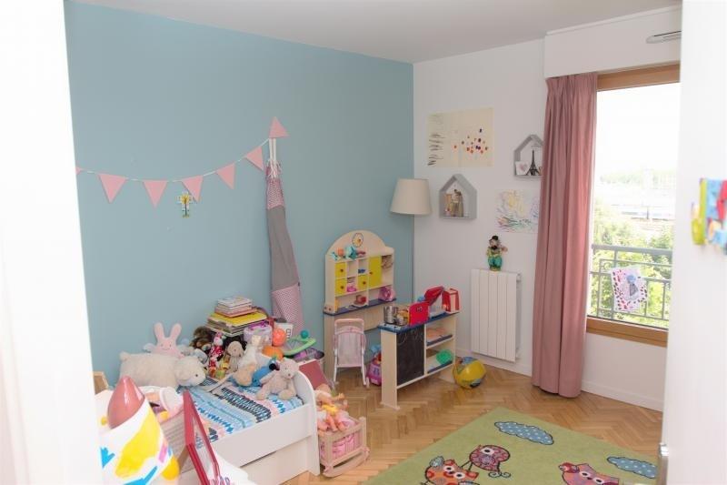 Rental apartment Chatillon 1790€ CC - Picture 4