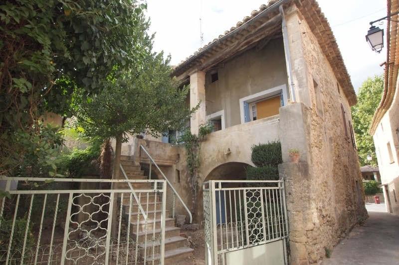 Verkoop  huis Uzes 109000€ - Foto 1