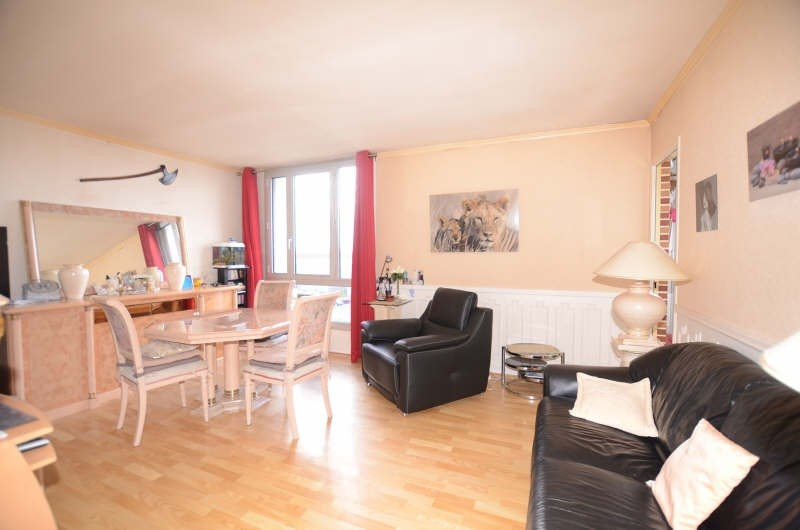 Vente appartement Bois d'arcy 194 000€ - Photo 1