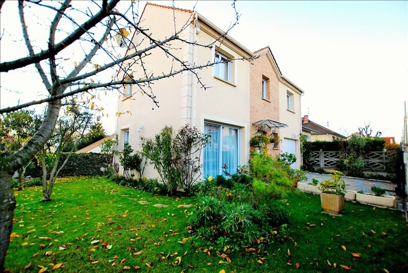 Sale house / villa Houilles 530 000€ - Picture 2