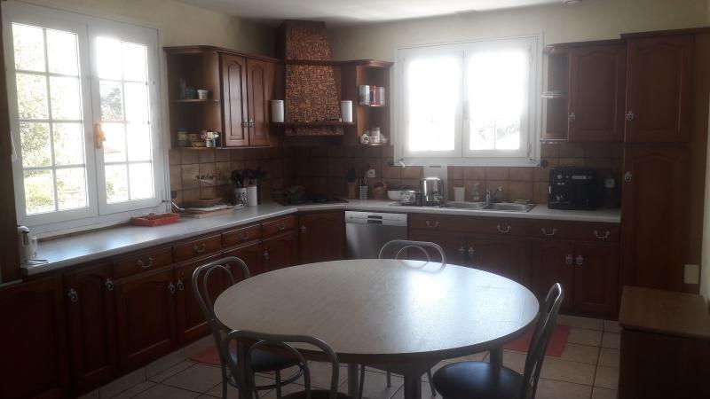 Sale house / villa L ile d'olonne 439000€ - Picture 8