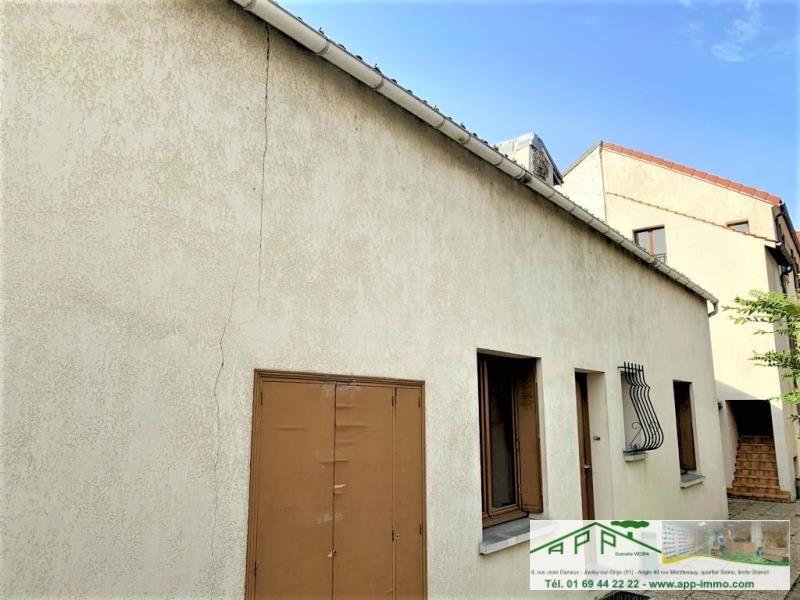 Vente maison / villa Longjumeau 159900€ - Photo 1