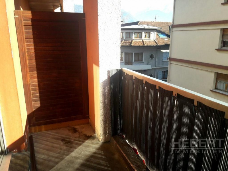 Vente appartement Sallanches 62 000€ - Photo 5
