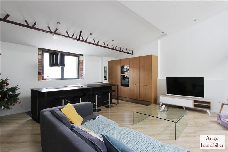 Vente maison / villa Claira 219500€ - Photo 2