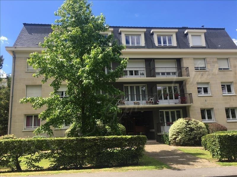 Vente appartement Chantilly 222000€ - Photo 1