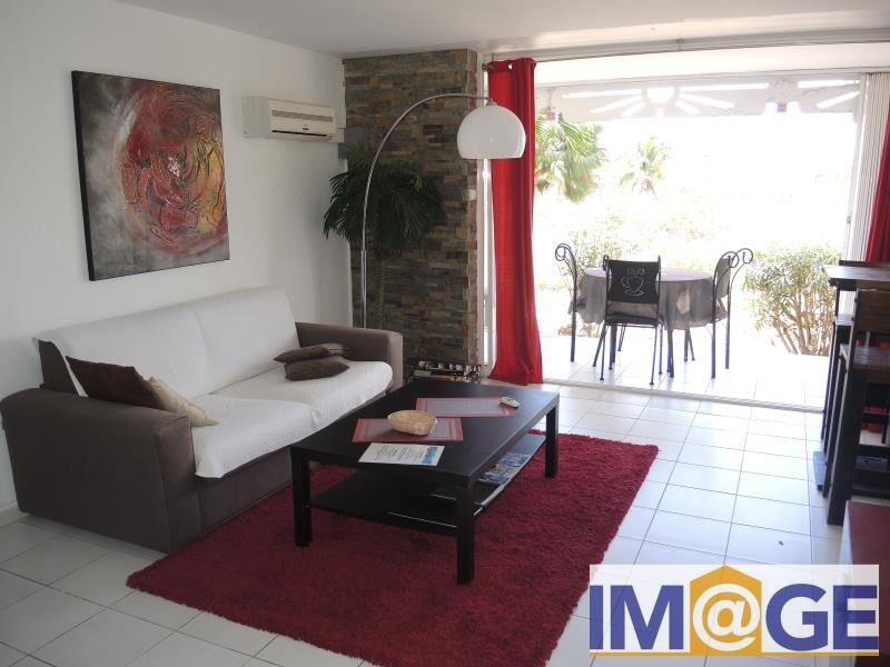 Sale apartment St martin 140 000€ - Picture 2