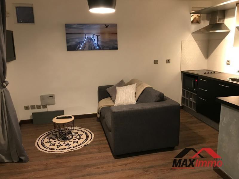 Vente appartement Saint denis 131500€ - Photo 1