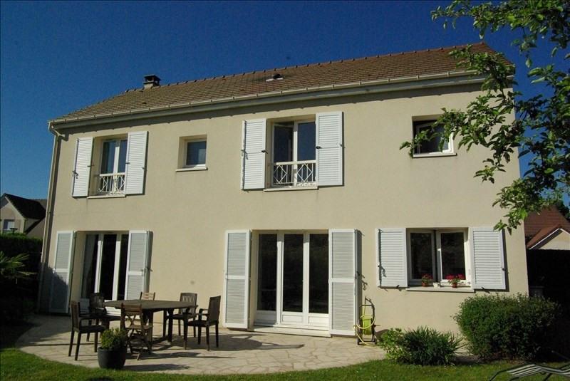 Revenda casa Voisins le bretonneux 690000€ - Fotografia 2