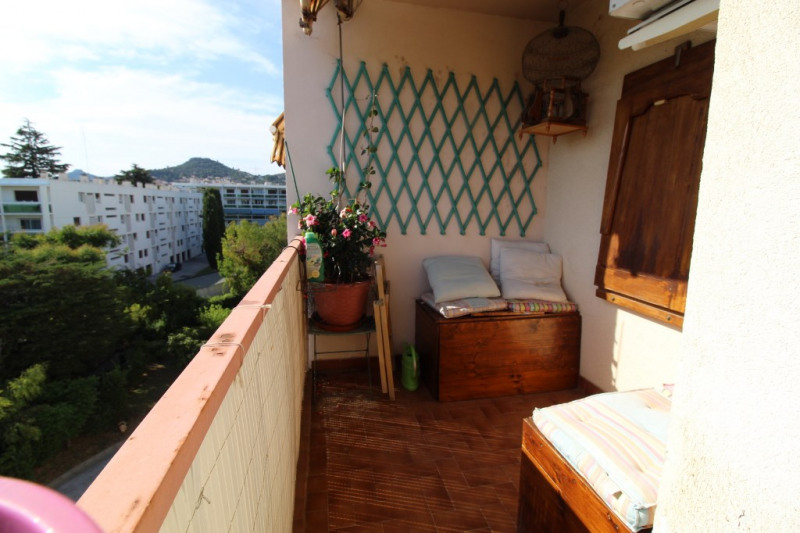 Vente appartement Hyeres 209 100€ - Photo 2