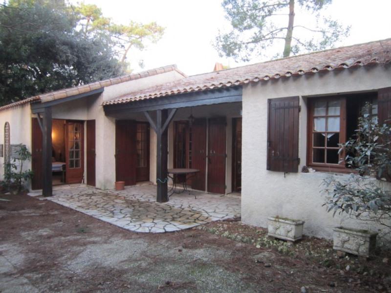 Sale house / villa Les mathes 418000€ - Picture 1