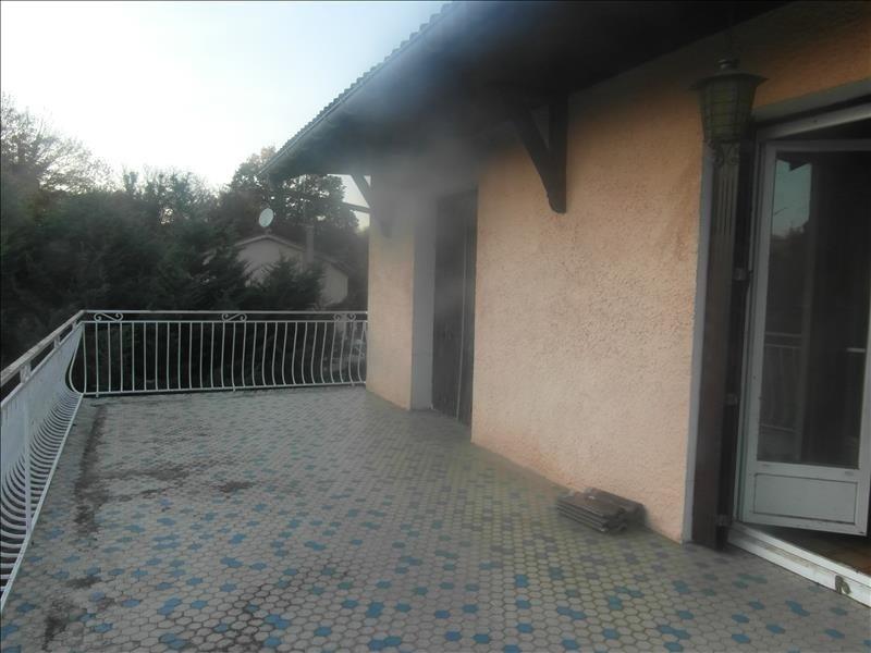 Vente maison / villa Pusignan 380000€ - Photo 3