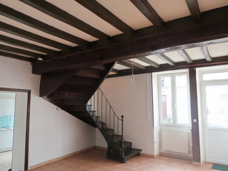 Vente maison / villa Chailly sur armancon 88000€ - Photo 5
