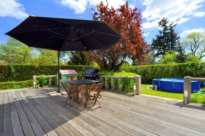 Sale house / villa Gometz la ville 600000€ - Picture 17