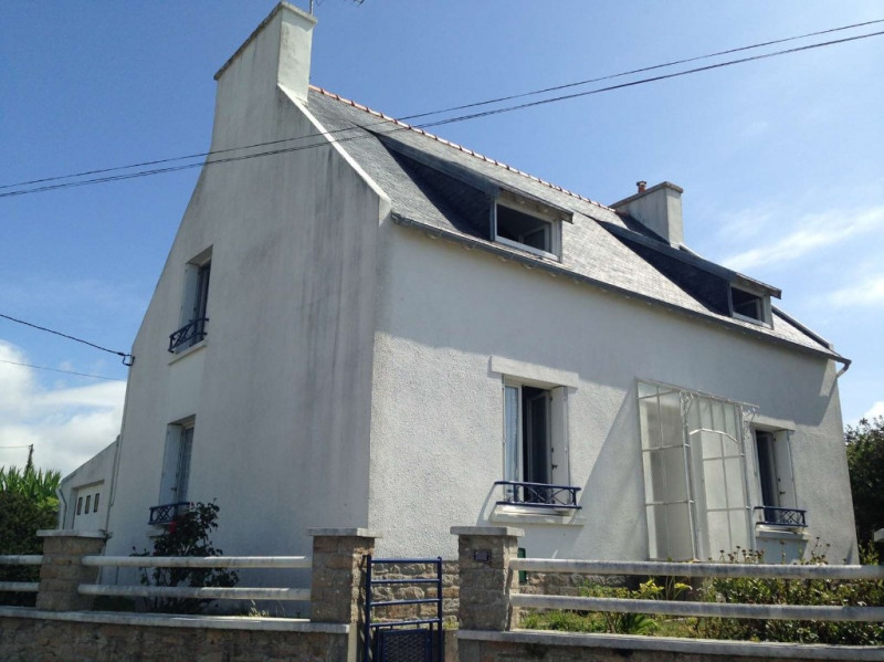 Vente maison / villa Plouhinec 143300€ - Photo 1