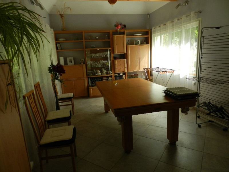 Vente maison / villa Chaumont en vexin 440000€ - Photo 11