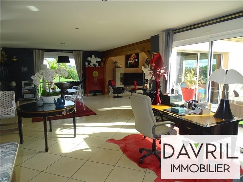 Deluxe sale house / villa Conflans ste honorine 985000€ - Picture 4