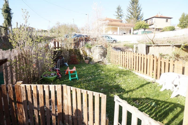 Verkauf wohnung Jardin 116000€ - Fotografie 6