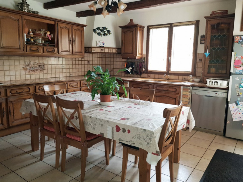 Vente maison / villa Livry gargan 440 000€ - Photo 6