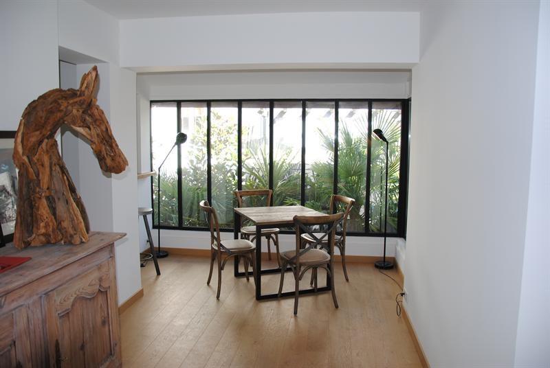 Location vacances appartement Hossegor 990€ - Photo 1