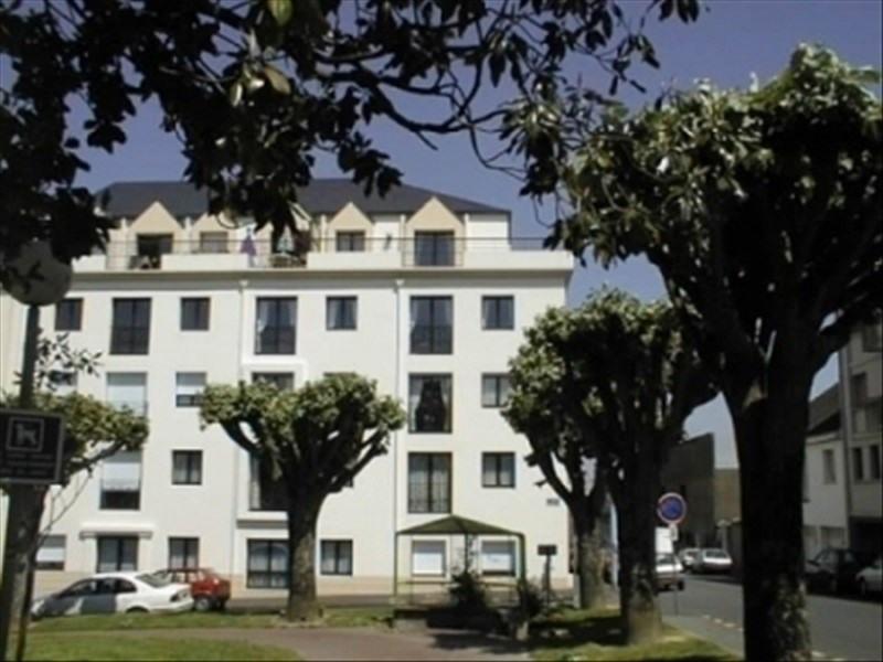 Rental apartment La roche sur yon 314€ CC - Picture 1