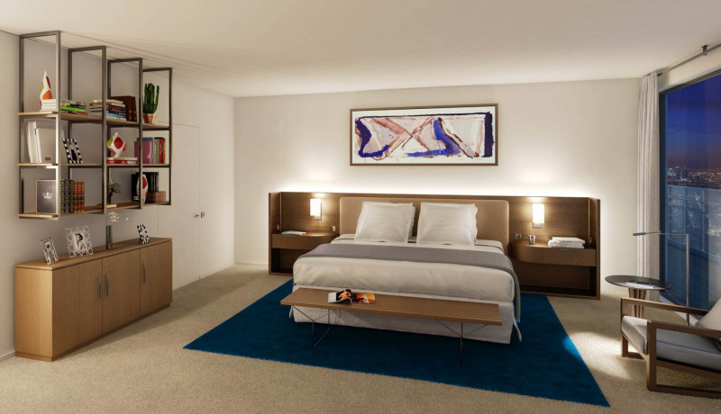 Sale apartment Ville-d'avray 876000€ - Picture 4