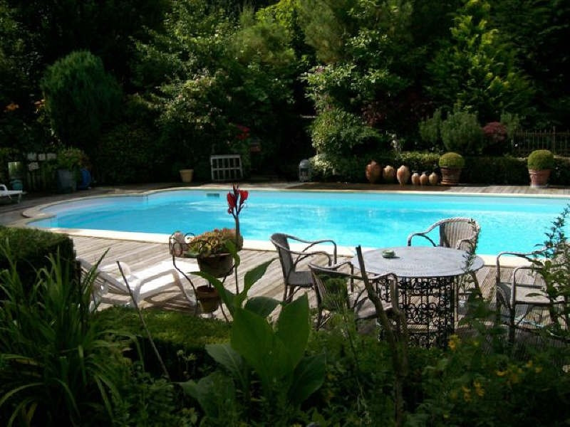 Sale house / villa Mortagne au perche 472000€ - Picture 4