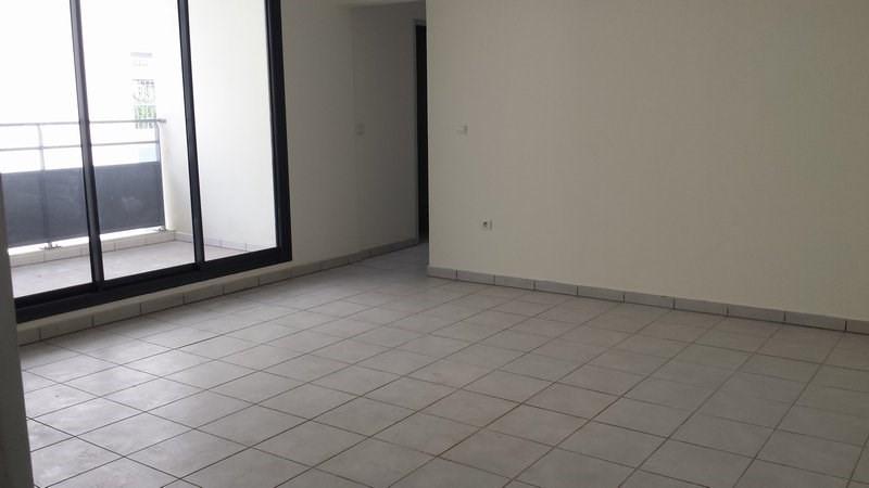 Location appartement St denis 530€ CC - Photo 1