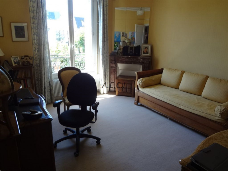 Deluxe sale house / villa Asnières-sur-seine 1495000€ - Picture 9