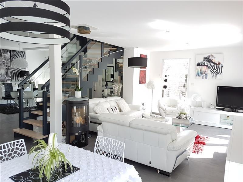 Sale house / villa Ban-sur-meurthe-clefcy 285600€ - Picture 5