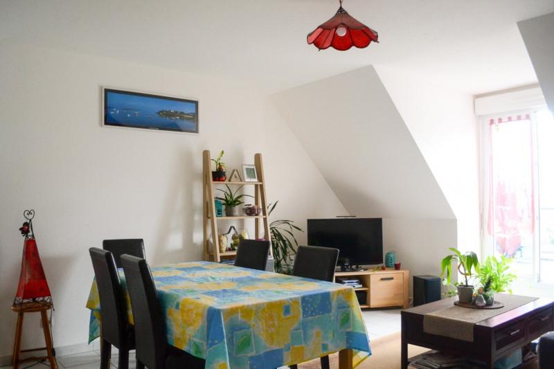 Sale apartment Coutances 130000€ - Picture 1