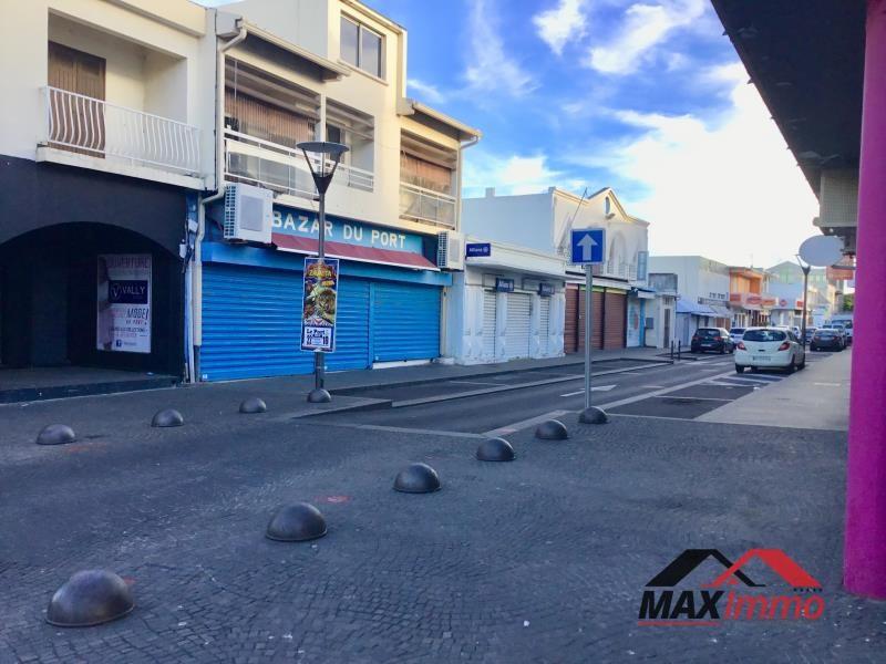 Vente fonds de commerce boutique Le port 61500€ - Photo 2