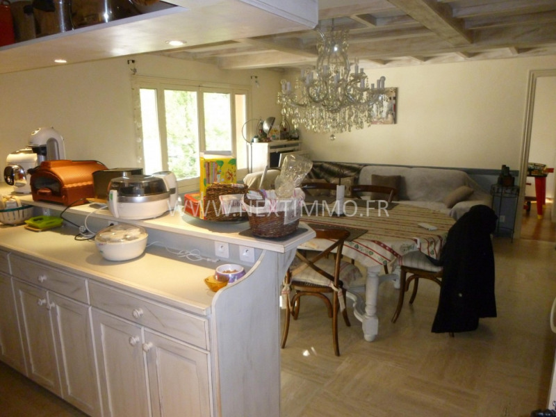 Verkauf wohnung Saint-martin-vésubie 215000€ - Fotografie 3
