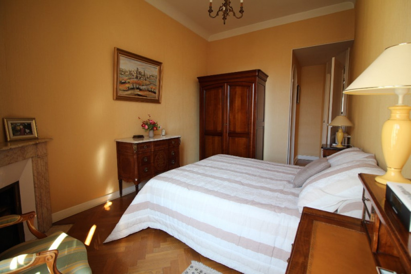 Vente de prestige appartement Nice 765 000€ - Photo 7