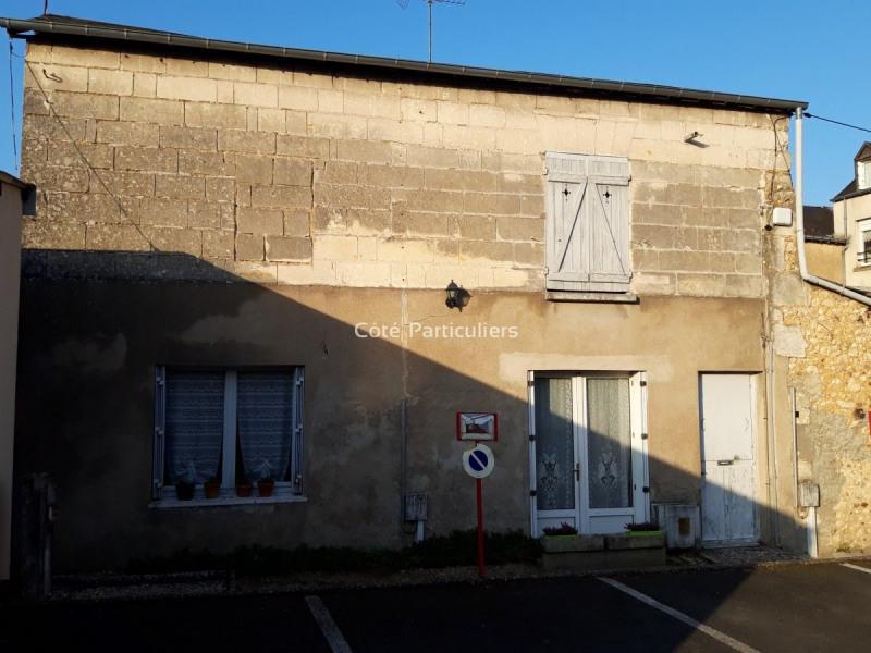 Vente maison / villa Vendôme 74990€ - Photo 3