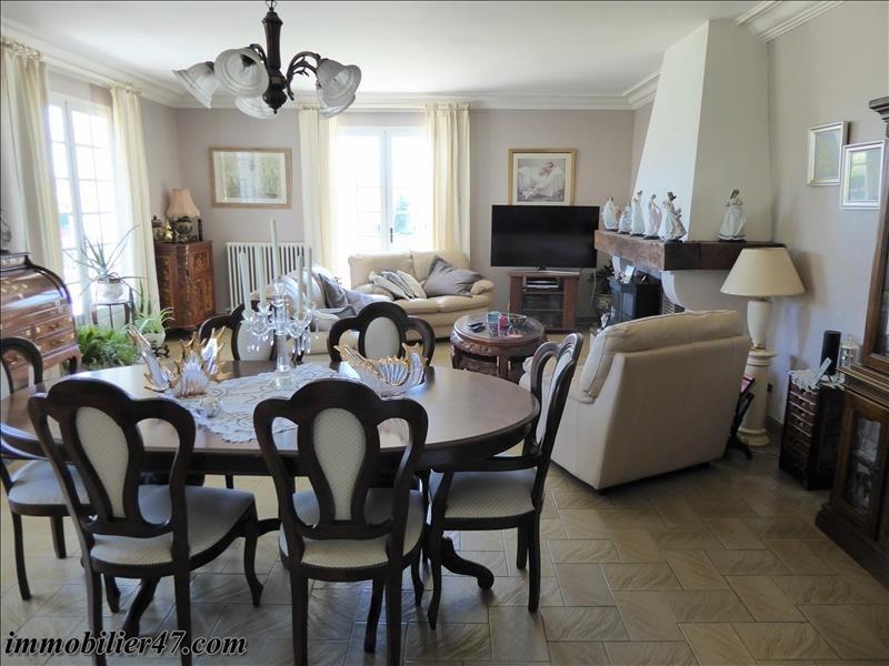 Vente maison / villa Castelmoron sur lot 195000€ - Photo 3