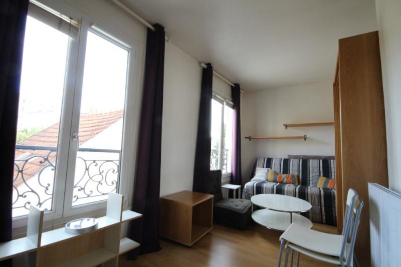 Rental apartment St germain en laye 661€ CC - Picture 1