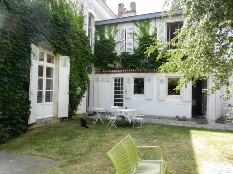 Deluxe sale house / villa Le mans 644800€ - Picture 1