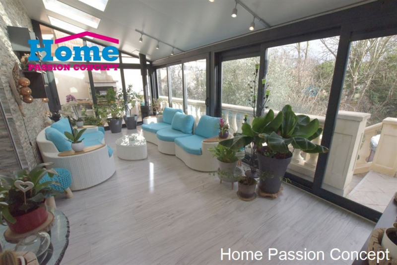 Vente maison / villa Rueil malmaison 1090000€ - Photo 5