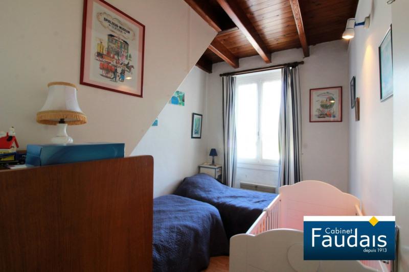 Vente maison / villa Pirou 123500€ - Photo 6