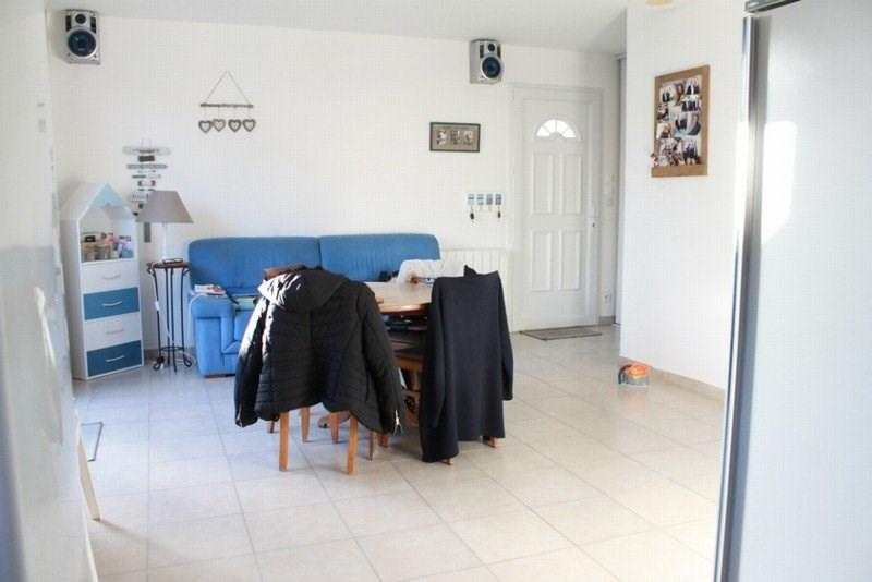 Vente maison / villa Anneville sur mer 149500€ - Photo 7