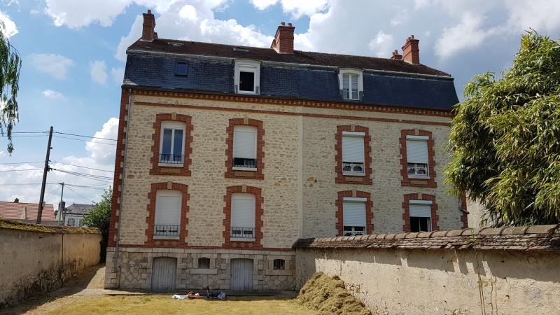 Vente immeuble Nemours 283500€ - Photo 4