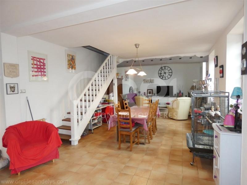 Vente maison / villa Les andelys 242000€ - Photo 5