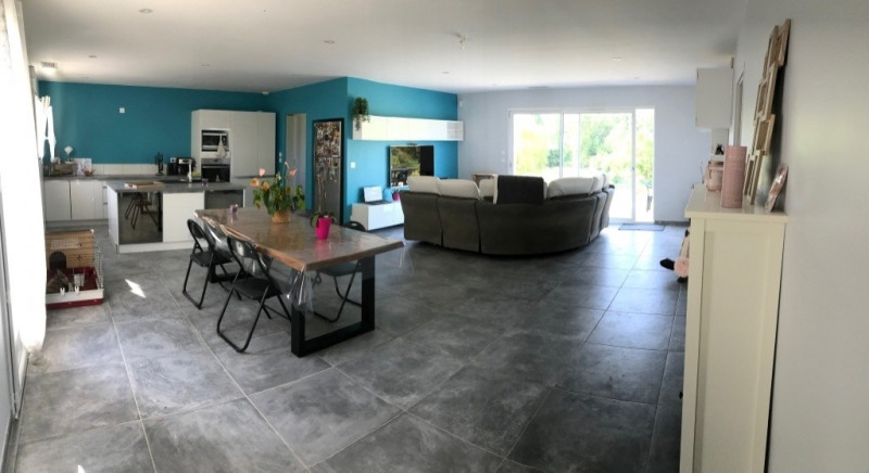 Vente maison / villa Queyssac 223000€ - Photo 2