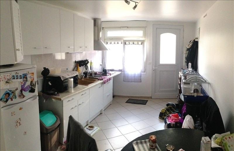 Rental apartment Lagny sur marne 580€ CC - Picture 1