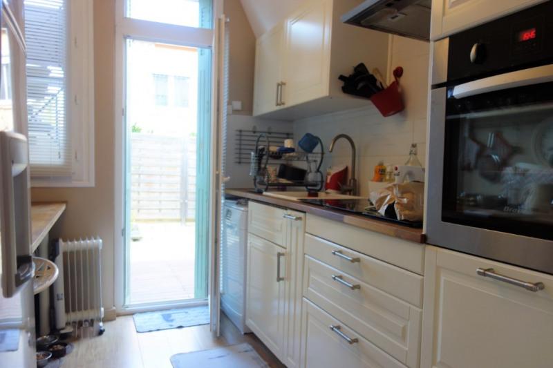 Vente appartement Nimes 200000€ - Photo 13