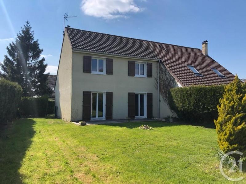 Revenda casa Trouville sur mer 222000€ - Fotografia 1