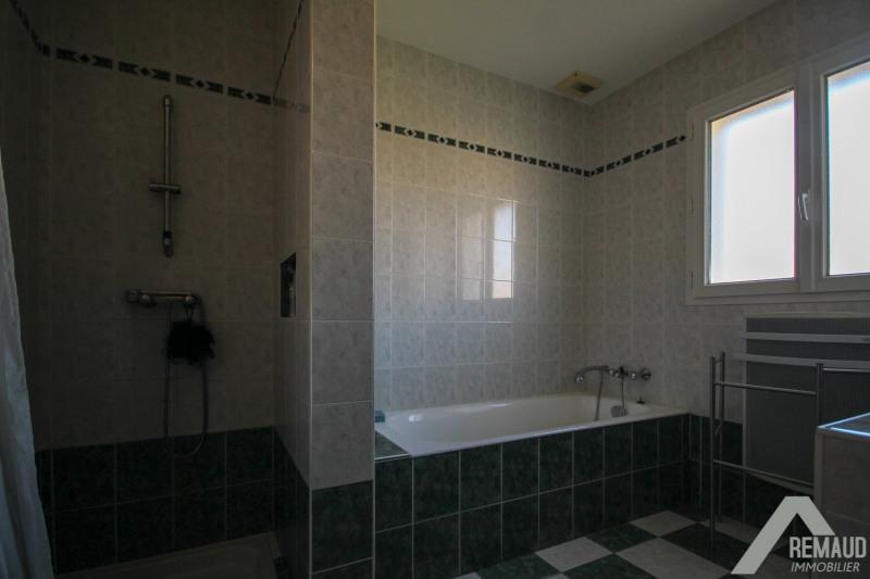 Rental house / villa Aizenay 635€ CC - Picture 6