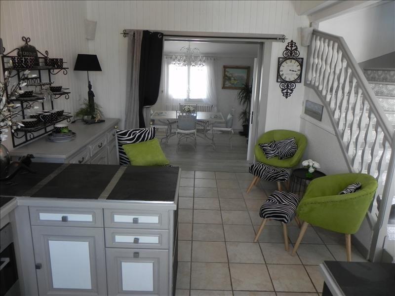 Vente maison / villa Louannec 372462€ - Photo 6