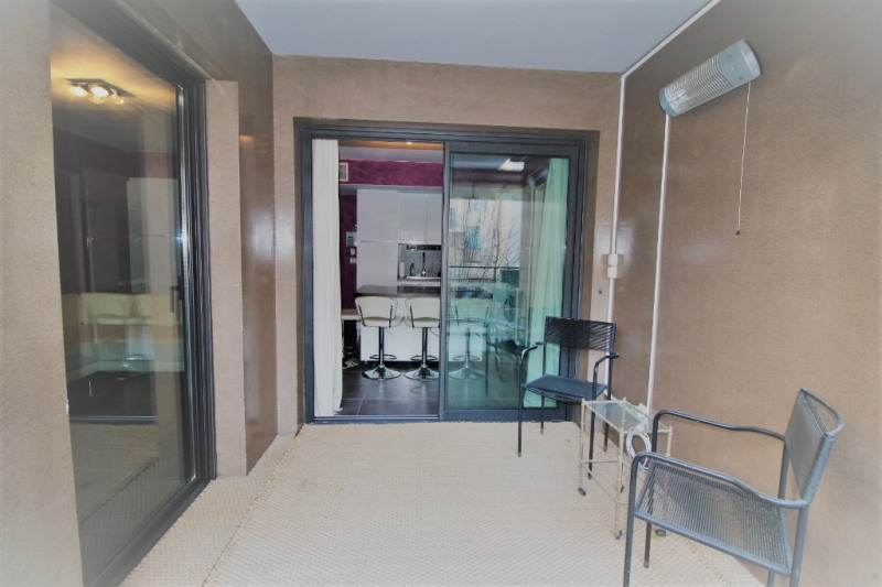 Sale apartment Nice 371 000€ - Picture 11